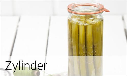 Køb Weck Zylinder glas online her