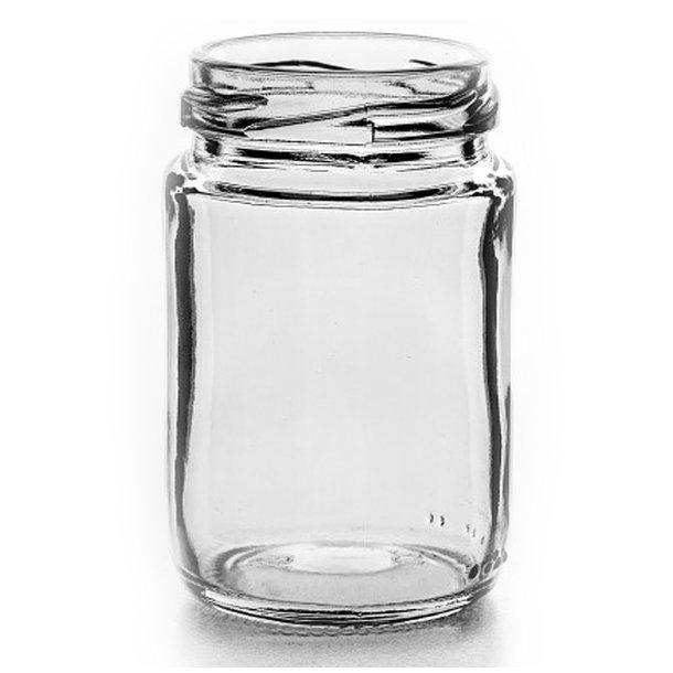 Sennepsglas 100ml (TO48)