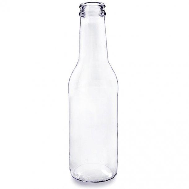 Mixer flaske 200ml 20cl (26mm)