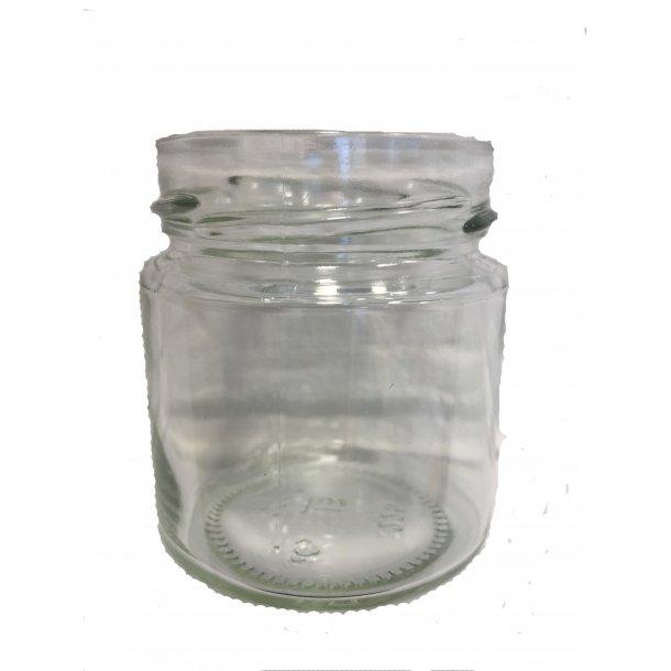 Sylteglas DEEP 225ml (TO66 DEEP)