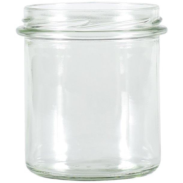 Sylteglas 350ml (TO82)