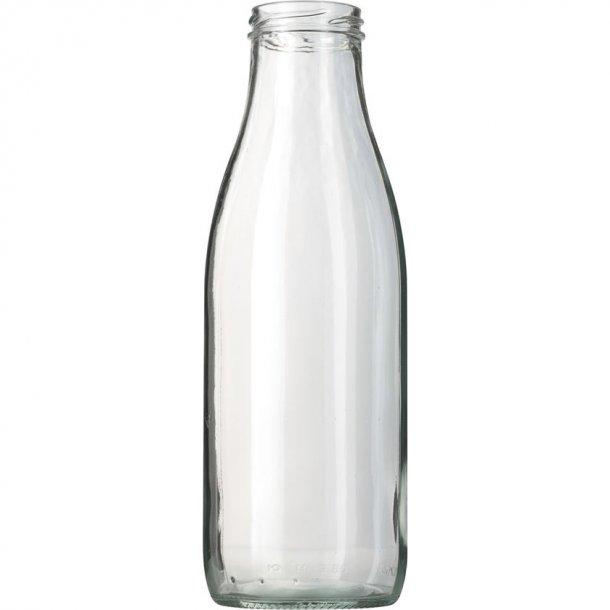 Saftflaske 750ml (TO48)