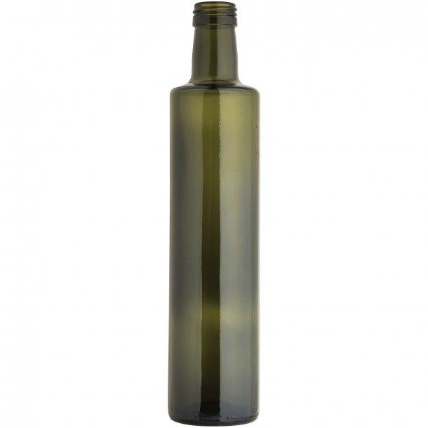 Dorica Flaske 500ml (Antikgrøn) (PP31,5)