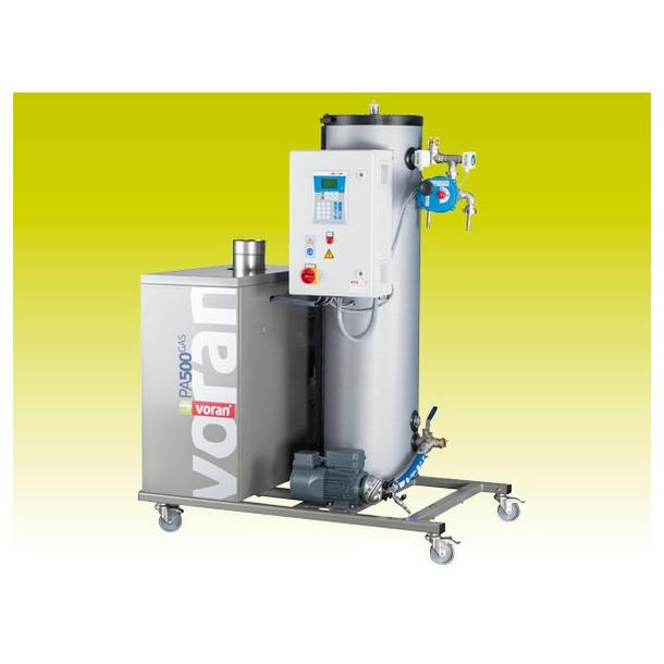 PA 500 500 l/t gas