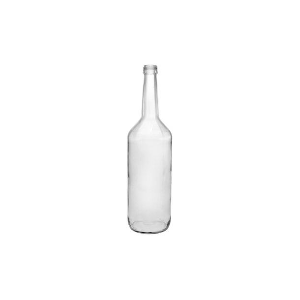 Gerad flaske 700ml - inkl. skruelåg (PP28)