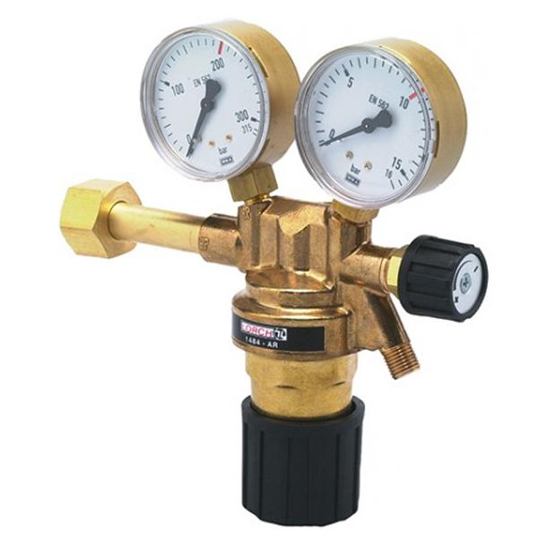 Manometer CO2