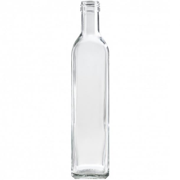 Marasca Flaske 500ml (PP31,5)