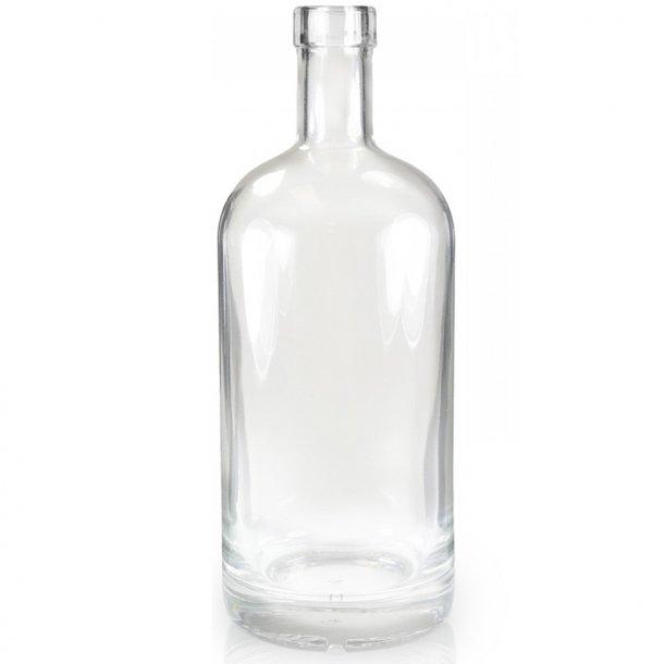 Polo Spiritus Flaske 500ml med prop (19mm)