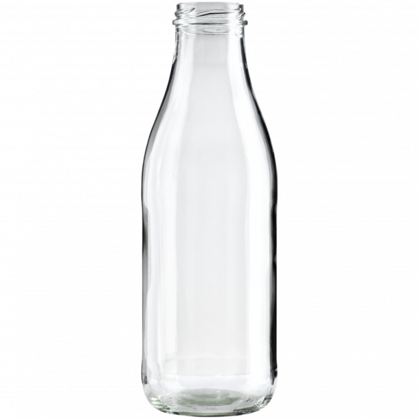 Saftflaske 1000ml (TO48)