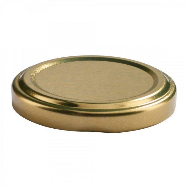 Skruelåg TO53 Guld