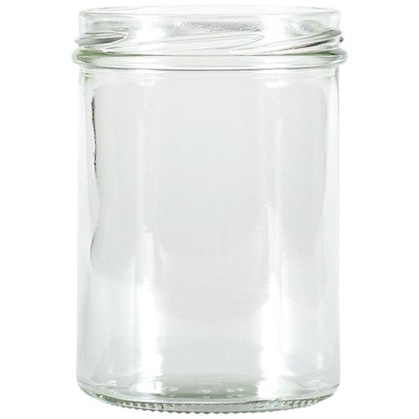 Sylteglas 430ml (TO82)
