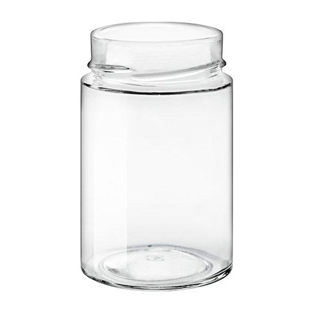 Sylteglas Vaso Plus 212ml (TO58 Deep)