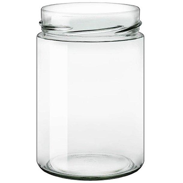 Sylteglas Vaso Primo 580ml (TO82 DEEP)