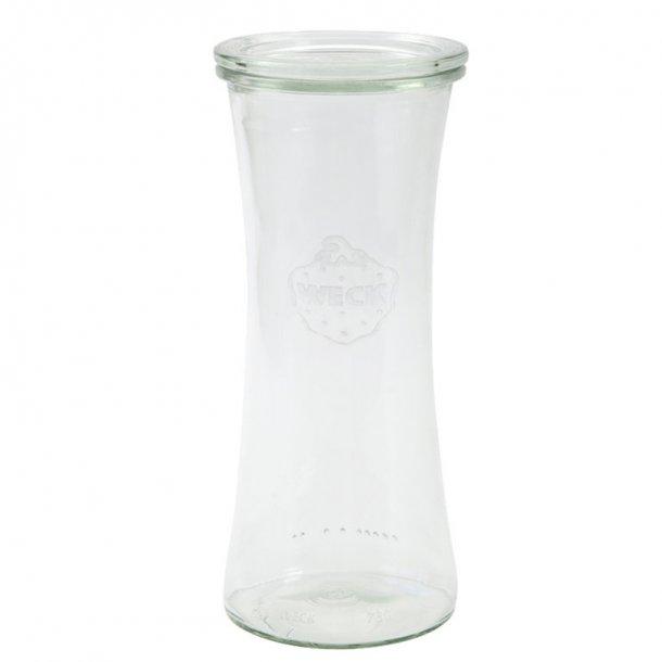 Weck Delikatesseglas 700ml RR80 (758) - 6 stk/pk.