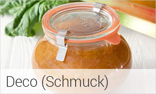 Køb Weck Deco Schmuck glas online her