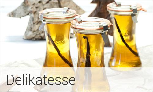 Køb Weck Delikatesse glas online her