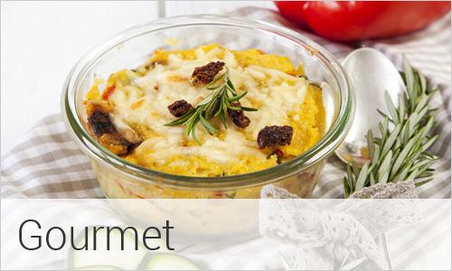 Køb Weck Gourmet glas online her