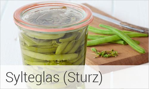 Køb Weck Sturz sylteglas online her
