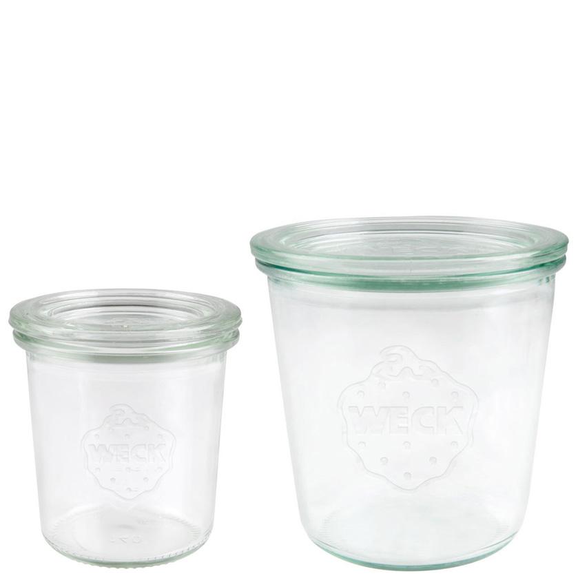 Køb Dine Weck Glas Billigt Her Hjemmemostdk