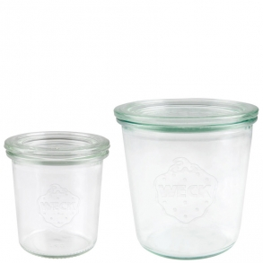 WECK Sylteglas (Sturz)