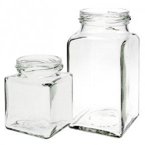 Kvadraktiske glas