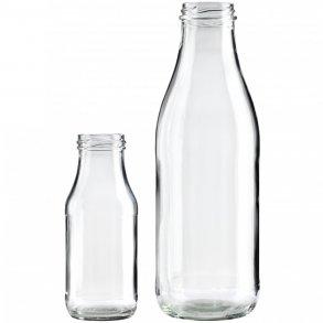 Saftflasker
