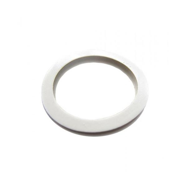Gummipakning til lille skruelåg (rund og oval beholder)