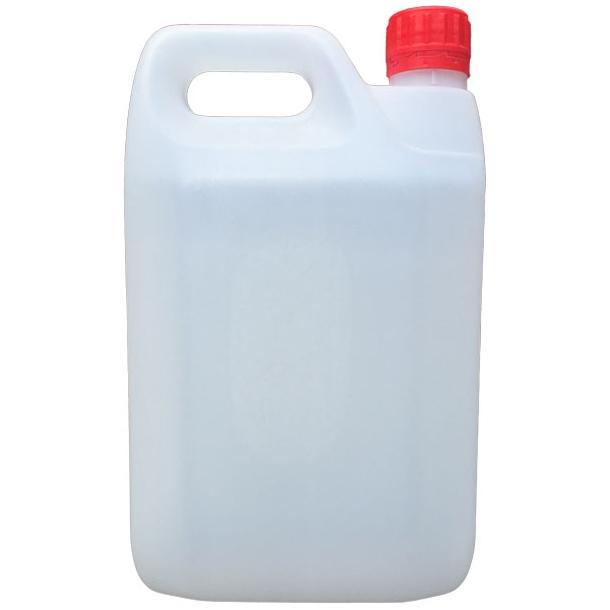 Plastikdunk 2,5 liter Firkantet (UN) (32mm)