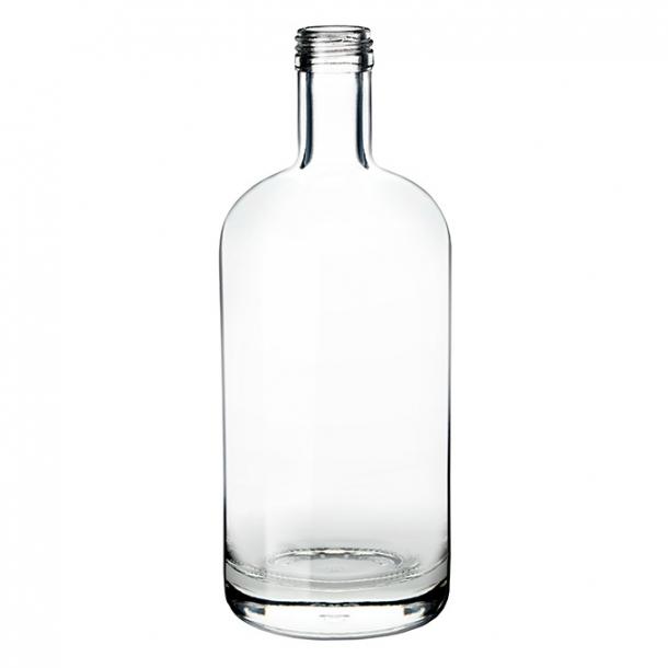 Polo Spiritus Flaske 500ml m. skruelåg (PP31,5)