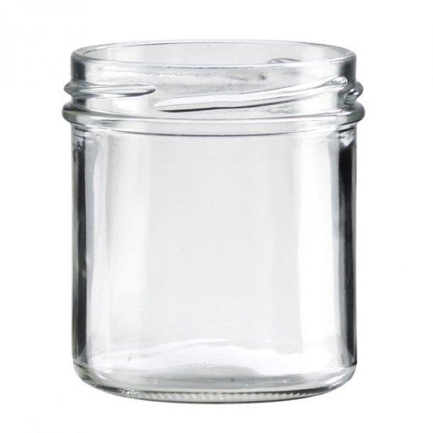 Sylteglas 165ml (TO66)